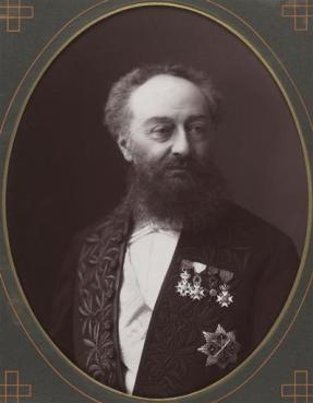 Léon d'Hervey de Saint-Denis